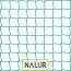 Siatka ochronna na magazyny Oferujemy najwyższej jakości siatkę na magazyny – tutaj w wymiarach oczek 4,5x4,5 cm ze sznurka polipropylenowego PP 3 mm. Montowana jako siatka ochronna w przestrzeniach magazynowych. Wyróżnia się wyjątkową wytrzymałością i trwałością. Produkowana na wymiar.