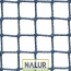 Siatka na wysypisko - do zabezpieczenia Skuteczne siatki zabezpieczające na wysypiska – o niewielkich oczkach 2x2 cm, wykonane z wysokiej jakości sznurka polipropylenowego 2 mm techniką bezwęzłową w celu uzyskania optymalnej trwałości. Odporne na czynniki atmosferyczne i UV. Dostępne na wymiar.