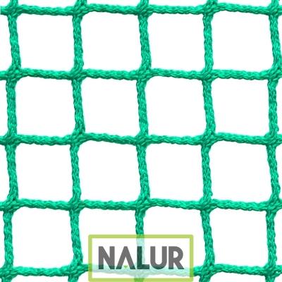 Siatka ochronna na wymiar - 2x2 cm / 2mm - PP