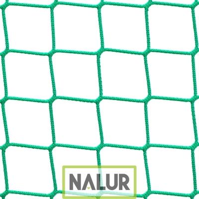 Siatka ochronna na wymiar 4,5x4,5 cm / 3mm - PP
