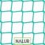 Siatka sznurkowa Kort tenisowy - siatka ochronna - 4,5x4,5 4mm PP siatki ze sznurka
