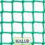 Siatka sznurkowa Siatka na wysypiska i sortownie - 2x2 2mm PP siatki ze sznurka