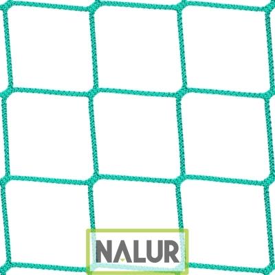 Siatka na piłkochwyt - 10x10-5mm PP