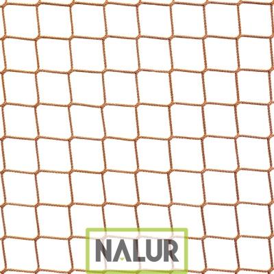 Siatka na korty tenisowe - 4,5x4,5 3mm PP