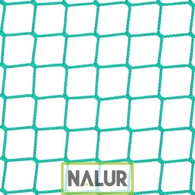 Siatka na korty tenisowe- 4,5x4,5 5mm PP